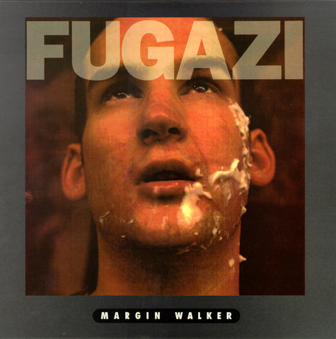 Fugazi-Margin Walker - Skateboards Amsterdam