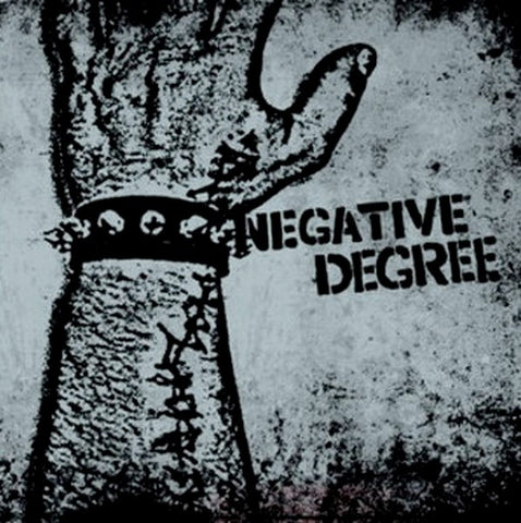 Negative Degree-S/T - Skateboards Amsterdam