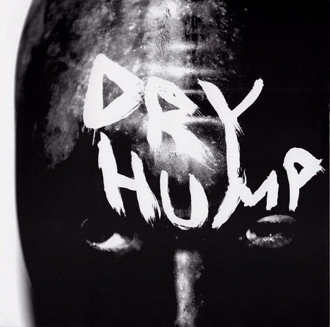 Dry Hump-S/T - Skateboards Amsterdam