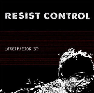 Resist Control-Dissipation - Skateboards Amsterdam