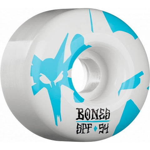 BONES REFLECTION SPF 84B/104A P2 54MM