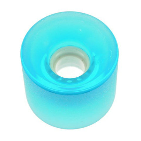 GLOBE BANTAM 62MM CLEAR LIGHT BLUE