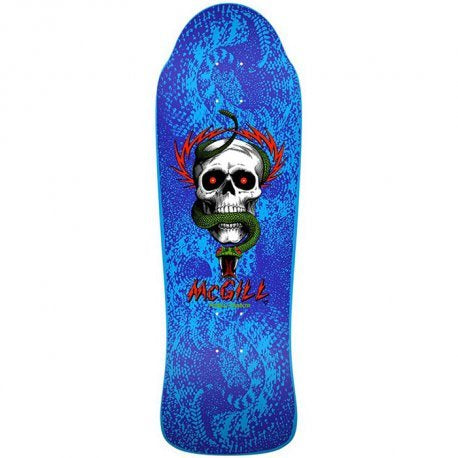 POWELL PERALTA BONES BRIGADE MIKE MCGILL 9.94