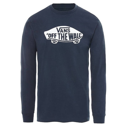 VANS OTW LONG SLEEVE NAVY/WHITE