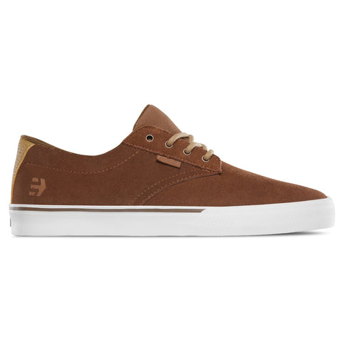 ETNIES JAMESON VULC BROWN/TAN