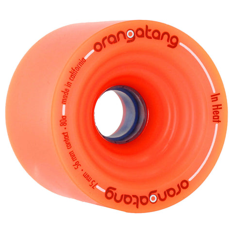 ORANGATANG IN HEAT ORANGE 80A 75MM