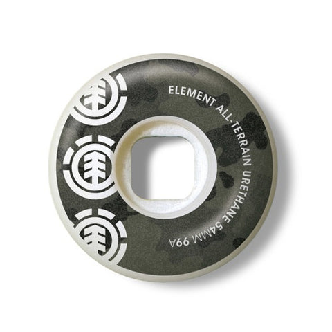 ELEMENT BARK CAMO 54MM