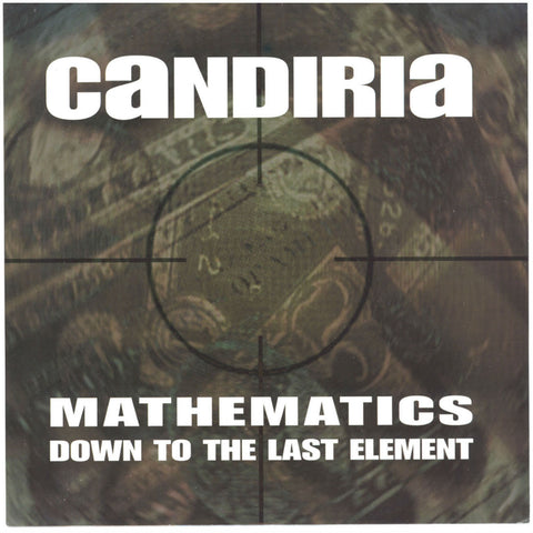 Candiria-Mathematics - Skateboards Amsterdam