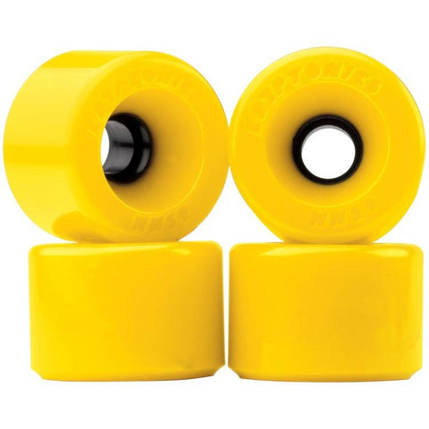 KRYPTONICS STAR TRAC 76A 70MM YELLOW
