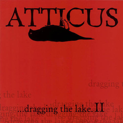Atticus-V/A Dragging The Lake II - Skateboards Amsterdam