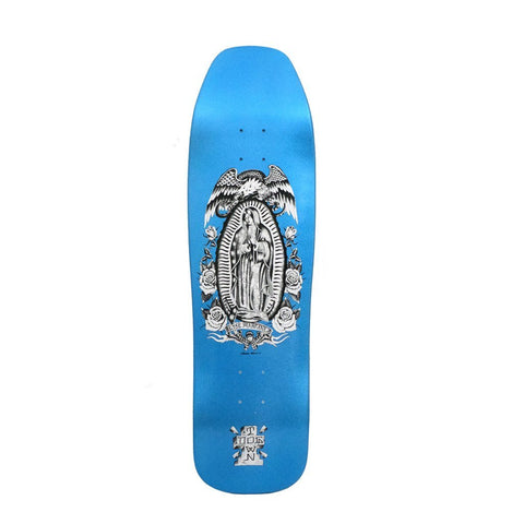 DOGTOWN JESSE MARTINEZ BLUE FLAKE POOL DECK 9.25