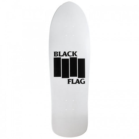 BLACK FLAG BARS DECK - Skateboards Amsterdam