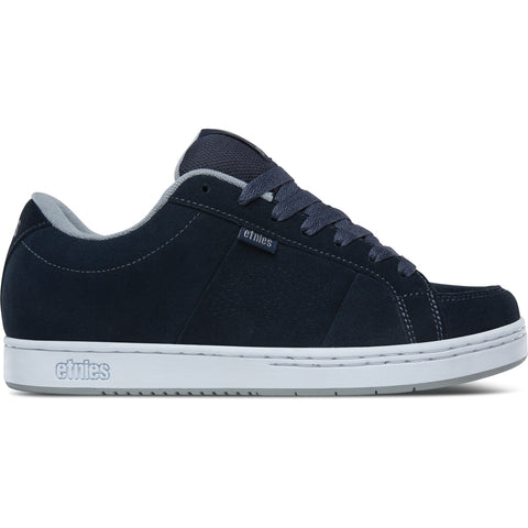 ETNIES KINGPIN NAVY/GREY/WHITE