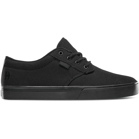 ETNIES JAMESON 2 ECO BLACK/BLACK -VEGAN-