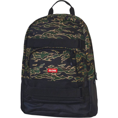 GLOBE THURSTON BACKPACK TIGER CAMO