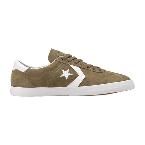 CONVERSE BREAKPOINT PRO OX MEDIUM OLIVE/WHITE