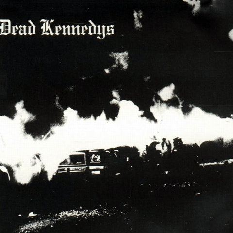 Dead Kennedys-Fresh Fruit For Rotting Vegetables - Skateboards Amsterdam