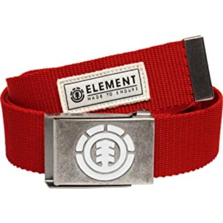 ELEMENT BEYOND BELT CHILI PEPPER