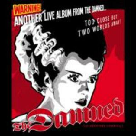 Damned-Another Live Album From The Damned...
