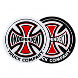 INDEPENDENT TRUCK COMPANY STICKER 3 INCH