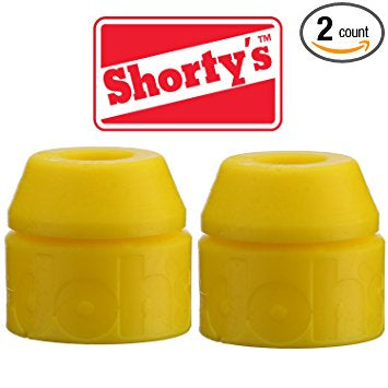 DOH-DOH BUSHINGS 92A YELLOW