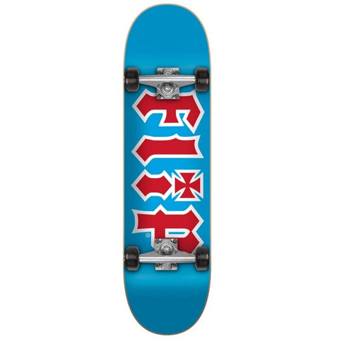 FLIP HKD TEAM BLUE COMPLETE 8.0