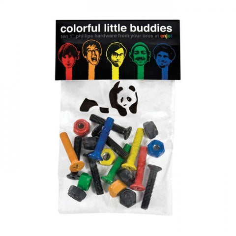 ENJOI LITTLE BUDDIES PHILLIPS 1 INCH