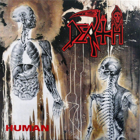 Death-Human -Remastered-