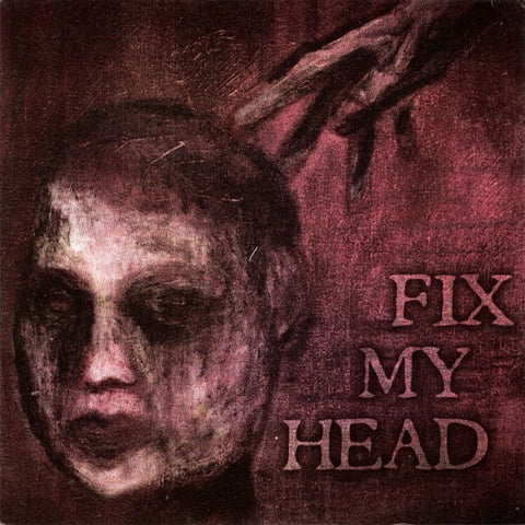 Fix My Head-S/T - Skateboards Amsterdam