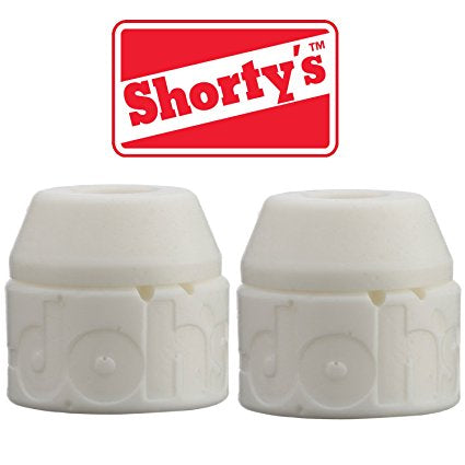 DOH-DOH BUSHINGS 98A WHITE