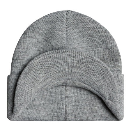 DC MARQUEE YOUTH BEANIE FROST GREY