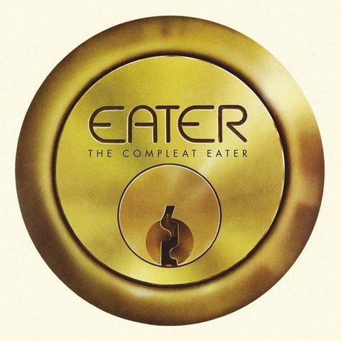 Eater-Complete Eater