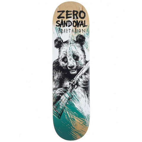 ZERO SANDOVAL ADAPTATION 8.375