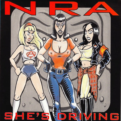 NRA-She's Driving