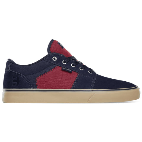 ETNIES BARGE LS NAVY/RED/GUM