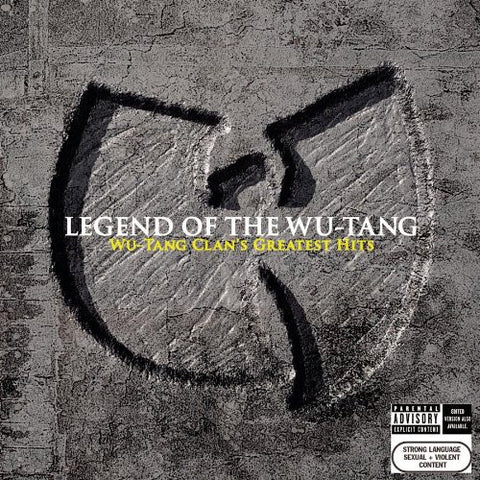 Wu-Tang Clan-Legend Of The Wu-Tang -2LP- - Skateboards Amsterdam