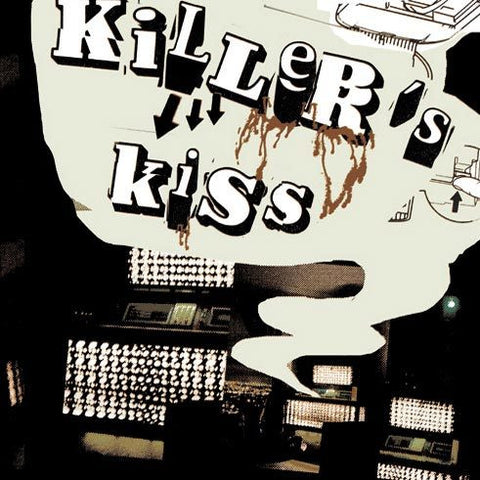 Killers Kiss-S/T - Skateboards Amsterdam