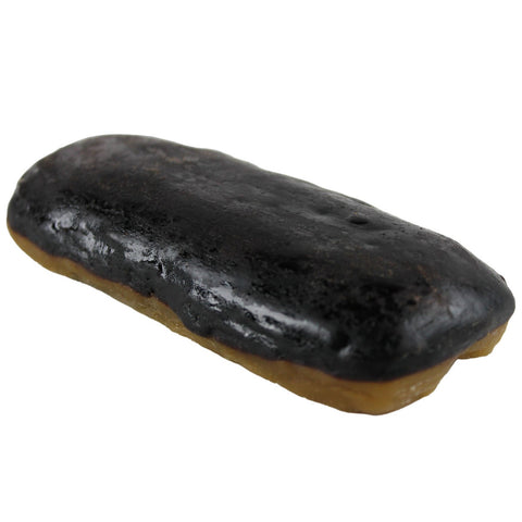 TREATS LONG JOHN CHOCOLATE BAR DONUT WAX