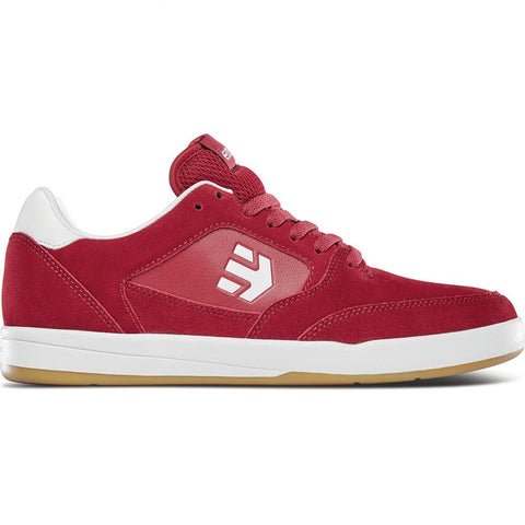 ETNIES VEER RED/WHITE/GUM