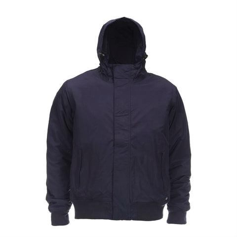 DICKIES CORNWELL JACKET DARK NAVY - Skateboards Amsterdam