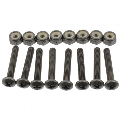 KHIRO PANHEAD NUTS AND BOLTS 1.25 INCH
