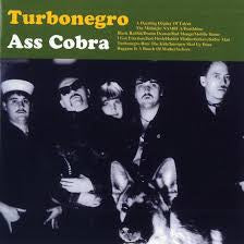 Turbonegro-Ass Cobra Reissue