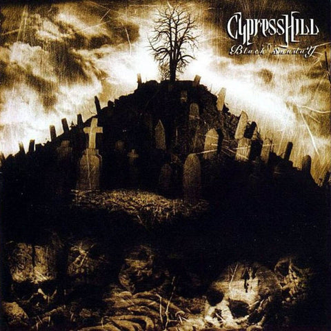 Cypress Hill-Black Sunday -Remastered- - Skateboards Amsterdam
