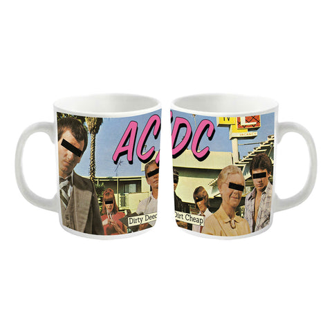 AC/DC BOXED MUG DIRTY DEEDS