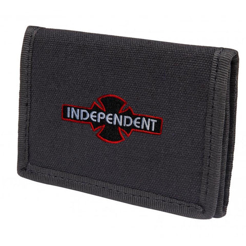 INDEPENDENT OGBC WALLET BLACK