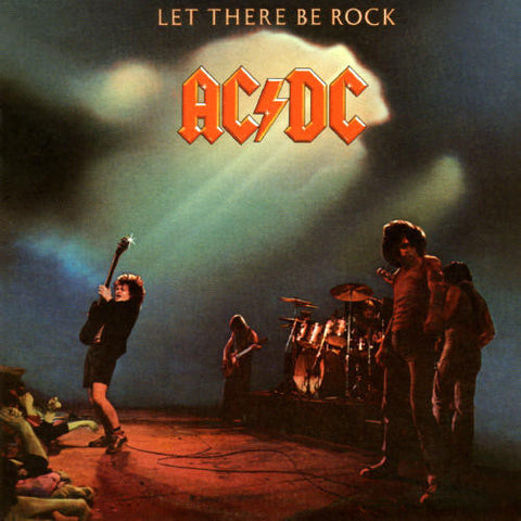 AC/DC-Let There Be Rock -Ltd- - Skateboards Amsterdam