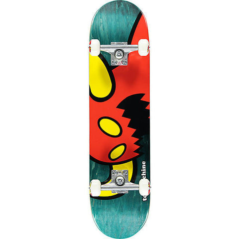 TOY MACHINE  VICE MONSTER 7.75 COMPLETE - Skateboards Amsterdam