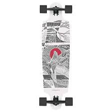 "LANDYACHTZ DROP CAT SEEKER 38"" COMPLETE"