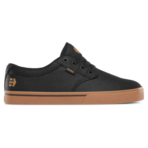 ETNIES JAMESON 2 ECO BLACK/BRONZE