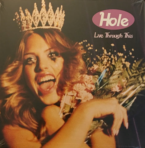 Hole-Live Through This -HQ-